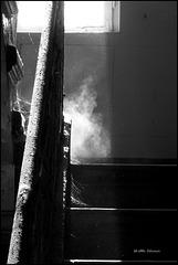 weisser Staub...white dust (PiP)