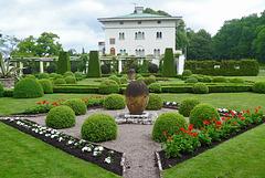 Sweden - Öland, Solliden slott
