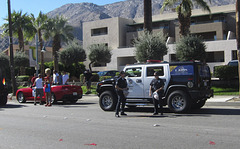 PS Gay Pride Parade LAPD entry (5087)