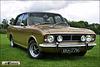 1970 Ford Cortina Mk2 1600 E - XKH 177H