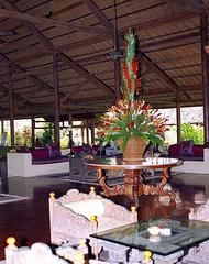 Bali, Hotel Hyatt-Bali. ©UdoSm