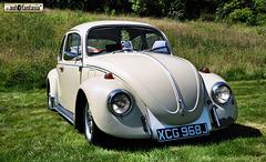 1970 VW Beetle - XCG 968J