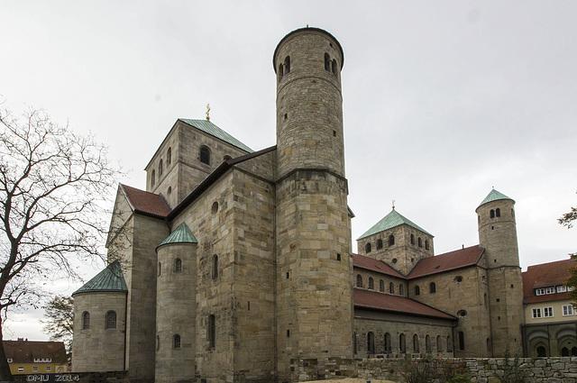 St. Michaelis-Kirche, Hildesheim