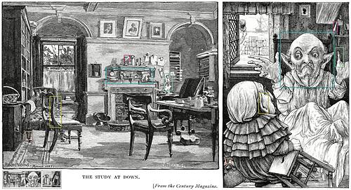 Darwin's snarked Study
