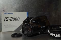 Olympus IS2000
