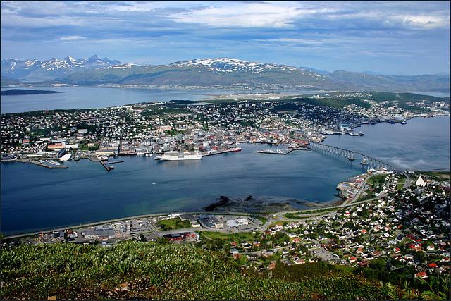 Fiordi Tromsø