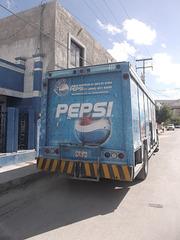 Pepsi linea