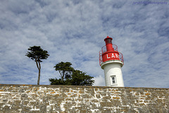 Pointe de Langoz - Bretagne 1