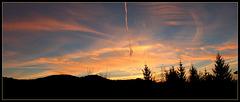 ciel en mouvement