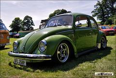 1975 VW Beetle - UFC 258P