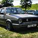 1988 VW Jetta Mk2 GL - F741 NVT