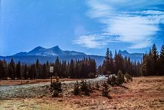 Tuolumne Meadows, Yosemite National Park, Sept. 1978 (225°)