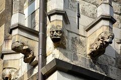 Cologne 2014 – Gargoyle