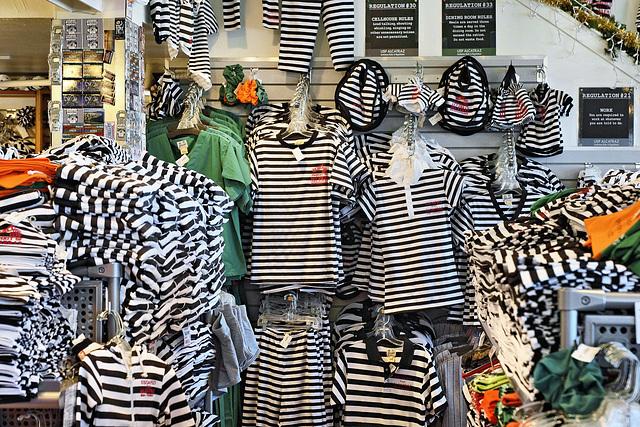 ipernity: Alcatraz Gift Shop, #2 – Pier 39, North Beach, San ...