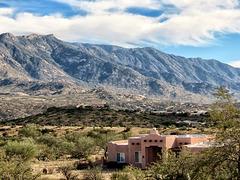 Saddlebrooke, Arizona