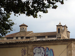 "Kloster ""Santa Magdalena"""
