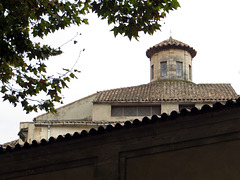 "Kloster "" Santa Magdalena"""