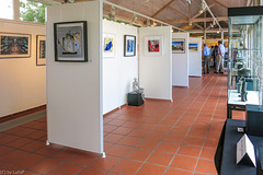 Exhibition - Ausstellung