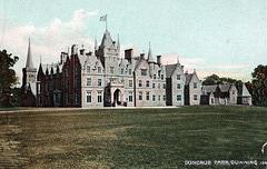 Duncrub House, Dunning, Perthshire (Demolished 1950)