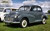 1955 Morris Minor - TNN 855