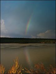 Lac La Hache, BC