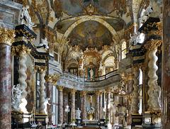 Barock pur - Pure baroque