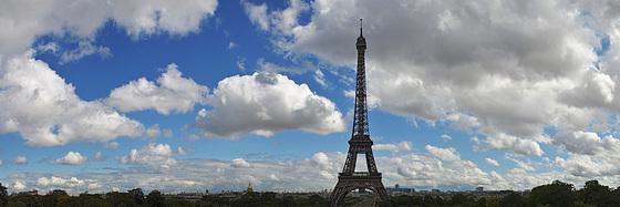 Pariser Aussichten