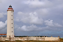 Punta de Maisí in Guantánamo on Cuba