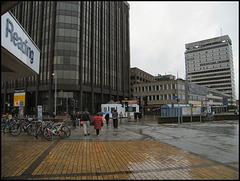 Reading Station 2008