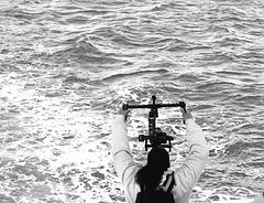 Sailor's Lament