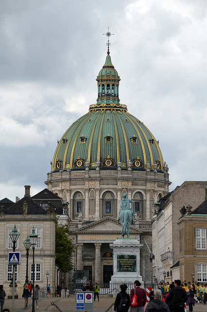 Frederikskirche