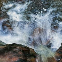 Cornwall - stream
