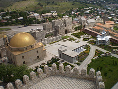 Rabati Fortress.