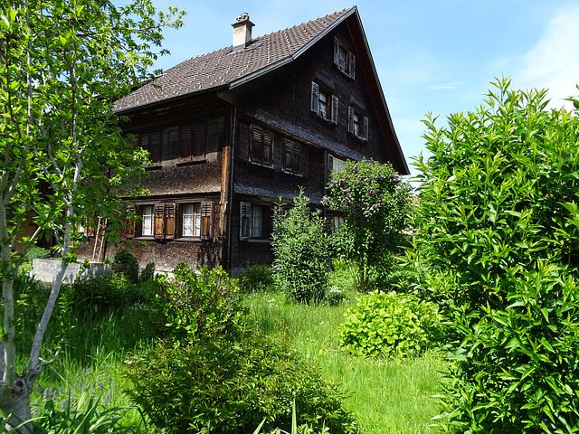 Feldkirch Österreich