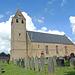 Nederland - Oudega, Sint-Agathakerk
