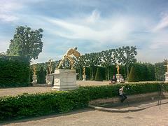 20160522 121337Hw [D~H] Herrenhäuse- Gärten, Hannover