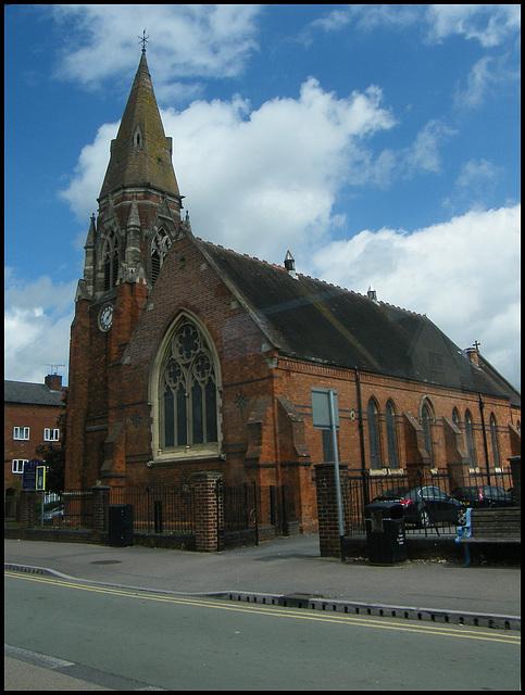 St Thomas Church, Coventry