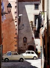 Bosa - Fiat 500