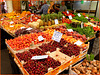 Genova : Banco di frutta e verdura del mese di giugno - (928)