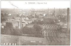 Roubaix : la fabrikoj