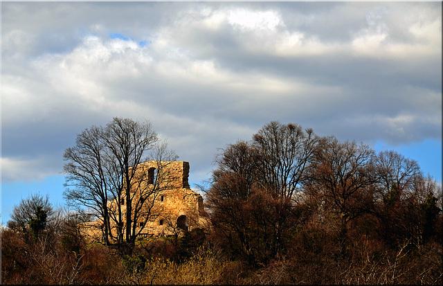 Die Stapelburg