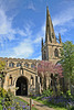 St. Peter and St. Paul's church ~ Gosberton ~ Lincolnshire