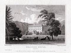 Shalford House, Surrey (Demolished 1967)