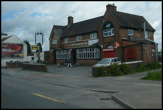 The Wheatsheaf at Coventry