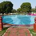 Jaipur- Jai Mahal Palace Hotel- No Diving!