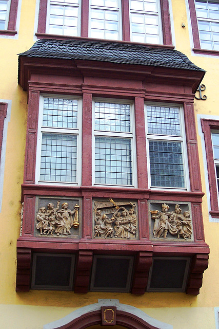 DE - Koblenz - Dreikönigenhaus