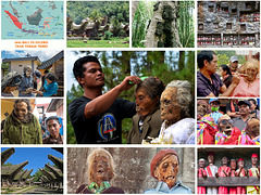 Sulawesi Toraja's Dead Rituals