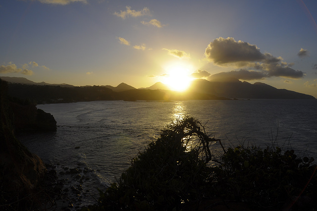 Sundown Dominica