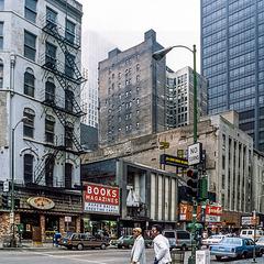 Chicago - Books and Magazines - 1986