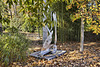 """Loquacious Three"" – Grounds for Sculpture, Hamilton Township, Trenton, New Jersey"